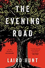 The Evening Road Paperback