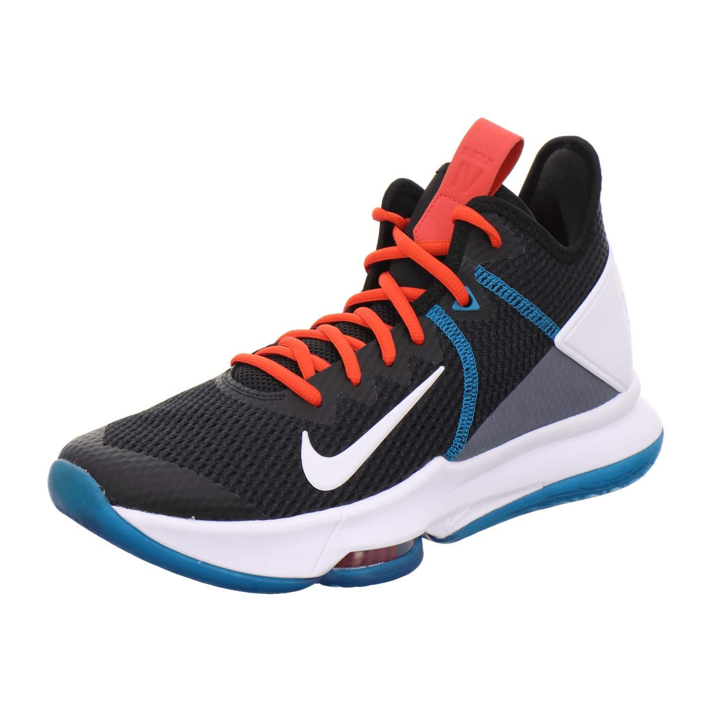 Nike Lebron Witness IV, Zapatillas de Baloncesto para Hombre