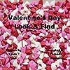 Valentine's Day: Look & Find Book