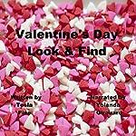 Valentine's Day: Look & Find Book | Tesla Pine