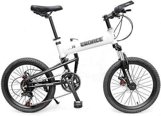 Bicicletas Triciclos Viaje Montaña Plegable For Adultos Montaña ...