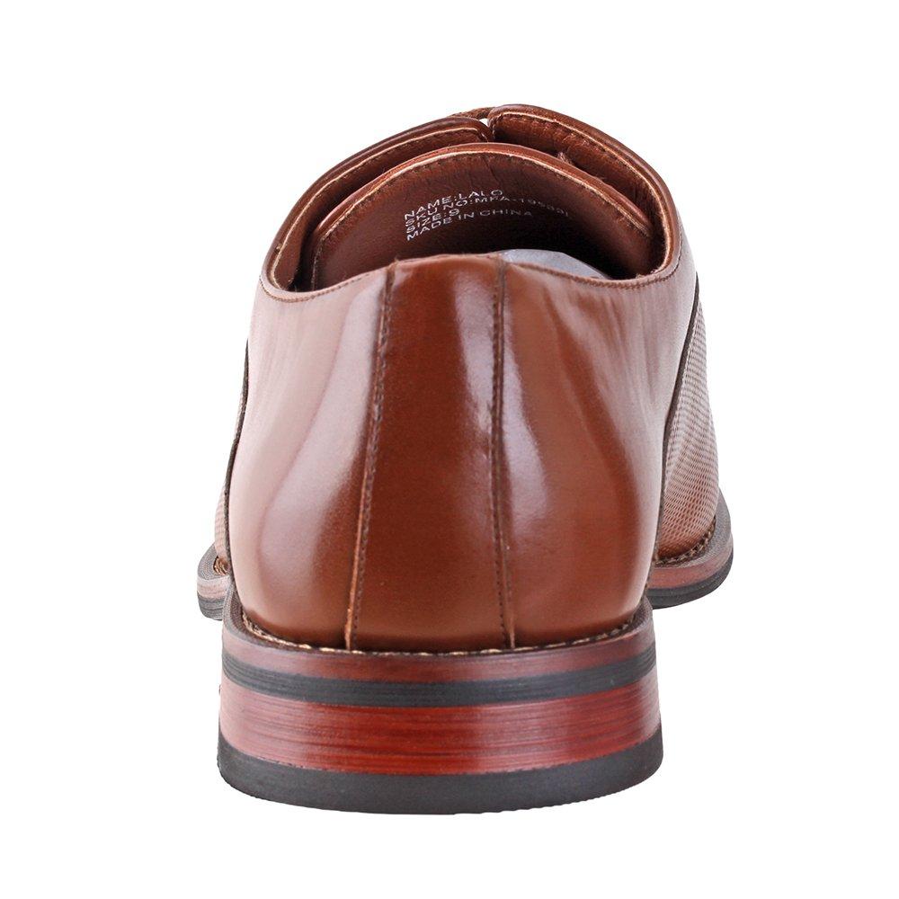 905f9ed3c94 Amazon.com | Ferro Aldo Mens Lalo Oxford Dress Shoes | Comfortable Dress  Shoes | Formal | Lace-Up | Classic Design | Shoes