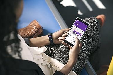 Microsoft muñeca Banda: Amazon.es: Electrónica