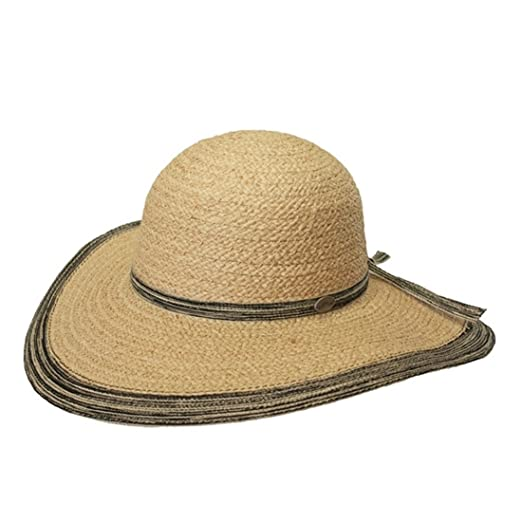 9548cbf401dd5 Conner Hats Women s Lake May Wide Brimmed Ladies Hat