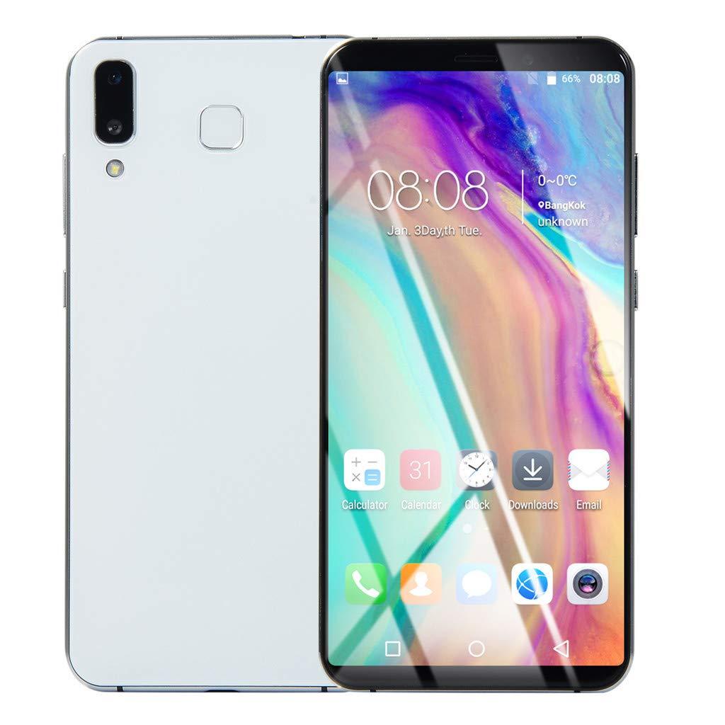 samLIKE Smartphone Contrato, 1 GB + 8 GB, gsm Octa-Core, Android ...