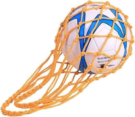 Aesy Deportes Baloncesto Pelota Bolso,Bolsa de Red, Fútbol ...