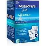 hydraSense NetiRinse Refill Salt Packets 60-Count