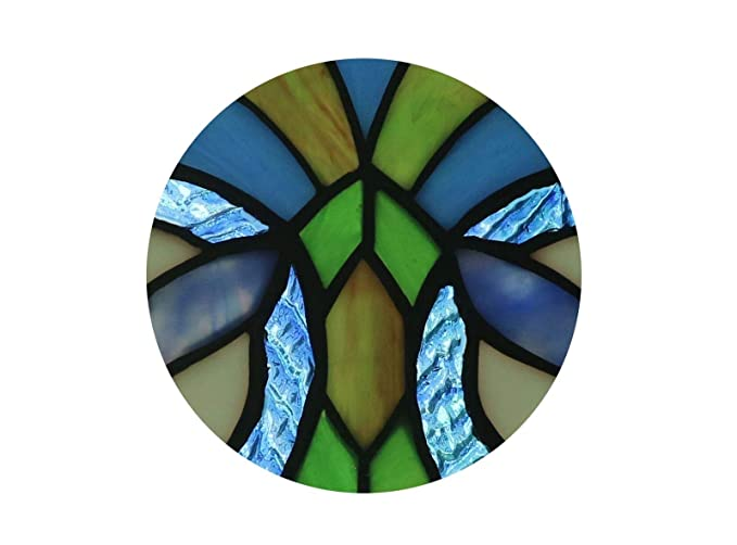 Amazon.com: Alivagar – Panel de cristal para ventana de ...