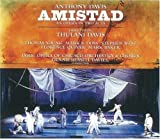 Anthony Davis: Amistad by Lyric Opera of Chicago (2008-11-11)