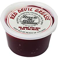 Rock-N-Roll Rock n Roll Red Devil All Purpose Grease