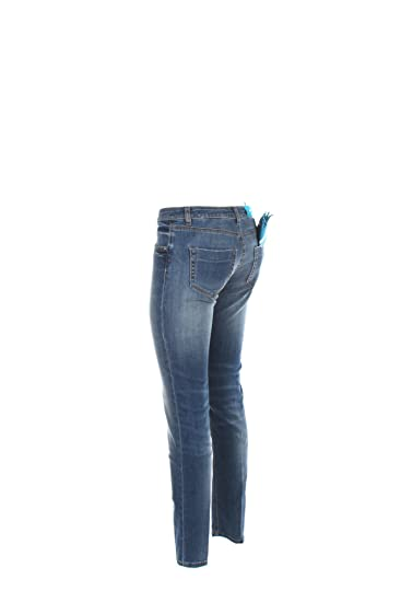CAMOUFLAGE Jeans Donna 27 Denim Demi R Vnc Basic Primavera Estate 2017:  Amazon.co.uk: Clothing