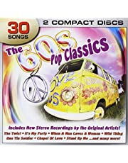 The 60's Pop Classics
