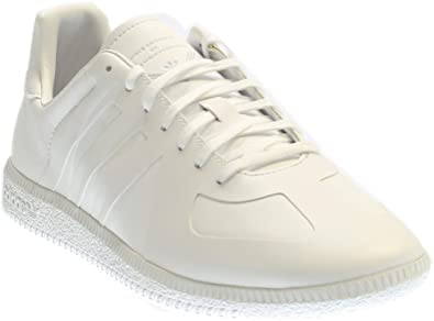 new arrival e9eaa f8655 adidas Mens WM BW Trainer Athletic   Sneakers White
