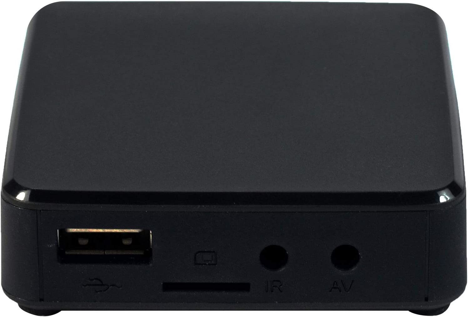 EXT.IR 4 GB Flash MicroSD Card TVIP S-Box v.412se IPTV HEVC HD ...