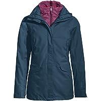 VAUDE Women's Skomer 3in1 Jacket dames Dubbele jas