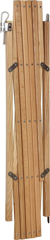 Haustierbedarf Tür- & Treppenschutzgitter Ib Style® Lin Xxl 62-230cm Treppengitter Absperrgitter Hundegitter Schutzgitter Einfach Zu Verwenden