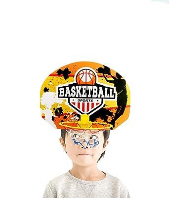 Bestyyo Soporte para Pelota de Baloncesto, Juguete Interactivo ...