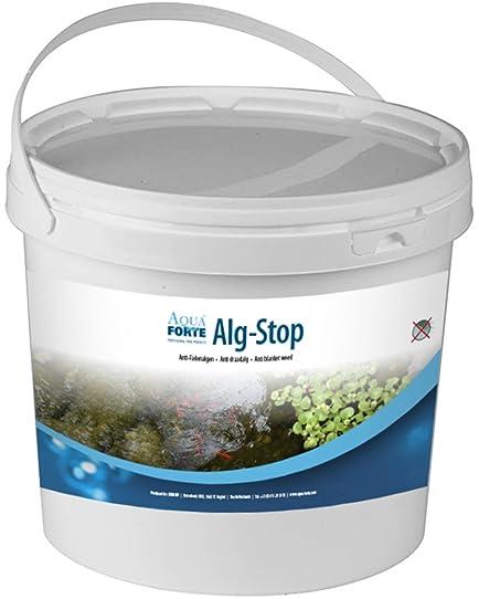 AQUAFORTE Anti Algues Filamenteuses moyen, ALG Stop Destructeur d ...