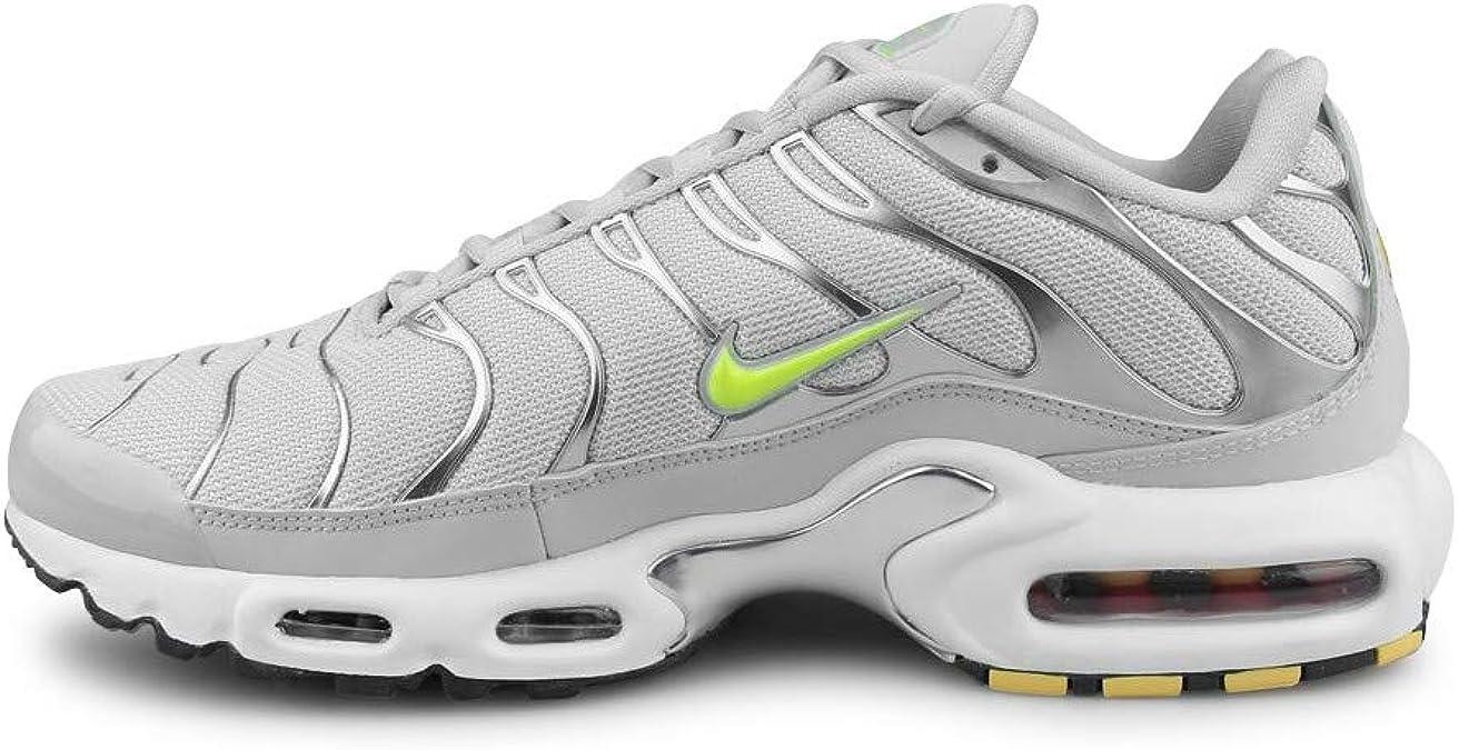 chaussures nike air max plus tn se