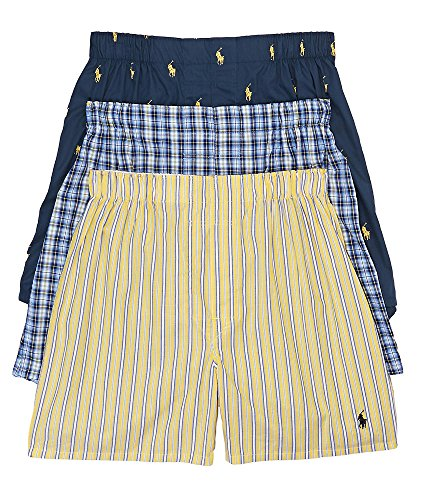 Woven Boxers - 2