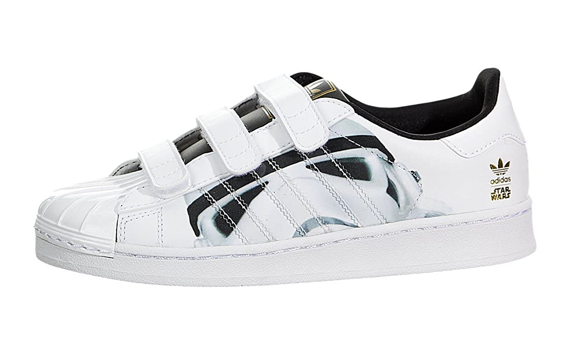 Online For Sale Adidas Superstar Stormtrooper x Star Wars