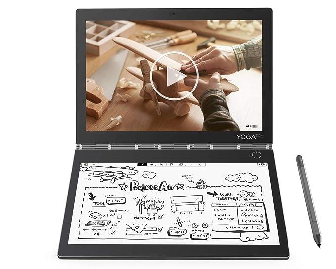 Yoga Book C930: Amazon.es: Informática