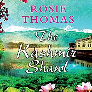 The Kashmir Shawl | Livre audio
