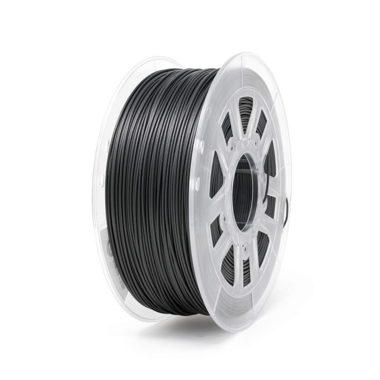 Gizmo Dorks 1,75 mm filamento de llenado de fibra de carbono, 1 kg ...