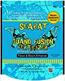 Greenbelt Organics Sea Bat Guano Fusion Fertilizer