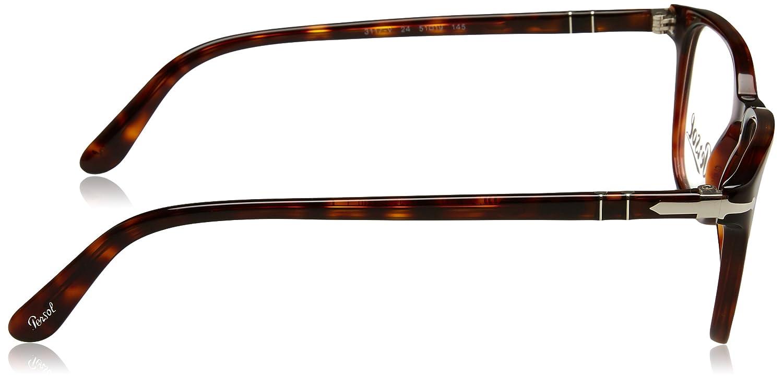 Persol Mens PO3117V Eyeglasses
