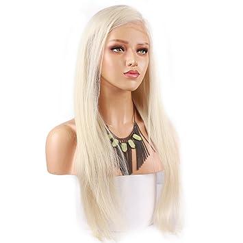 Dreambeauty Platinum Blonde #60 Pure Hair