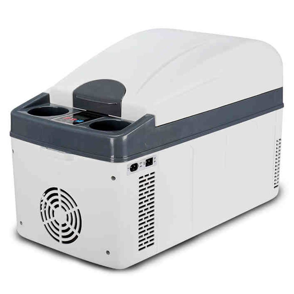 Jh Congelador Refrigerador del Coche Mini refrigerador del hogar ...