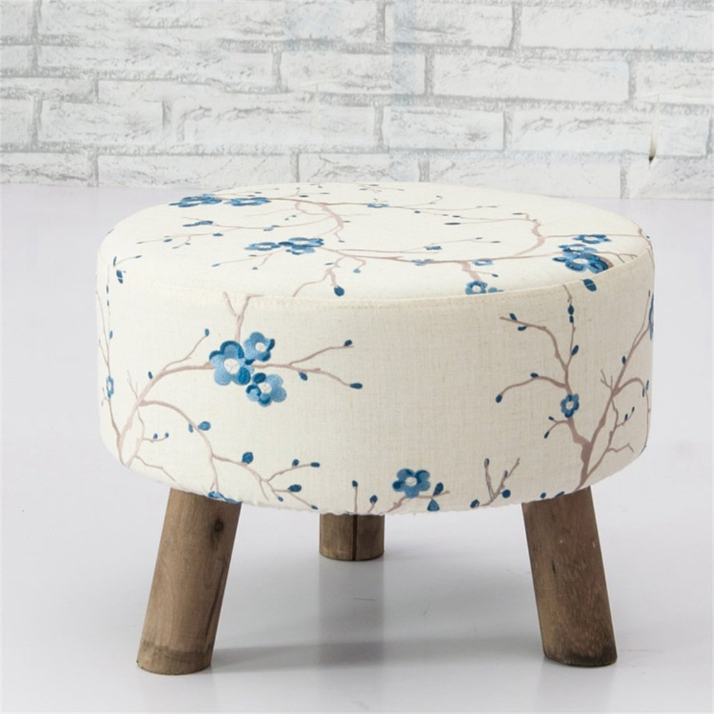 10 DQMSB shoes Bench - Fabric Sofa Bench, Low Stool, Stool, Fashion Footstool (color     14)