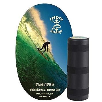 Indo Board® Original · Primal Surf · Tabla de Equilibrio ...