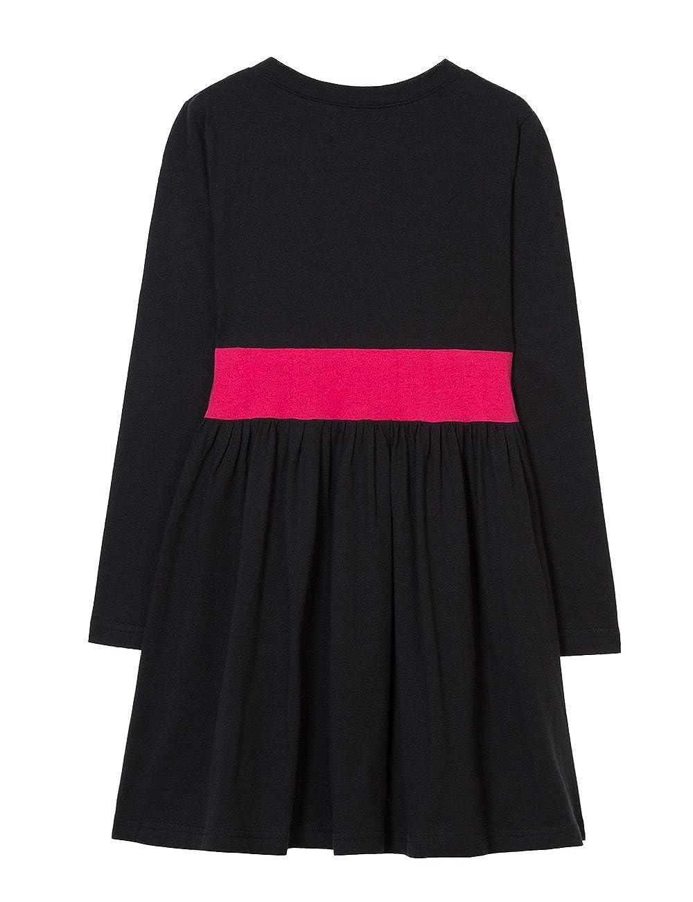 präsentieren Super Rabatt rationelle Konstruktion Desigual Girls Vest_Star Dress Amazon Fashion Girls nepguru.com