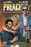 capa de Preacher - Orgulho Americano - Volume 3