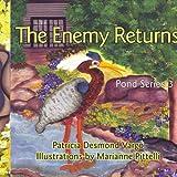The Enemy Returns, Patricia Desmond Vargo, 142594227X