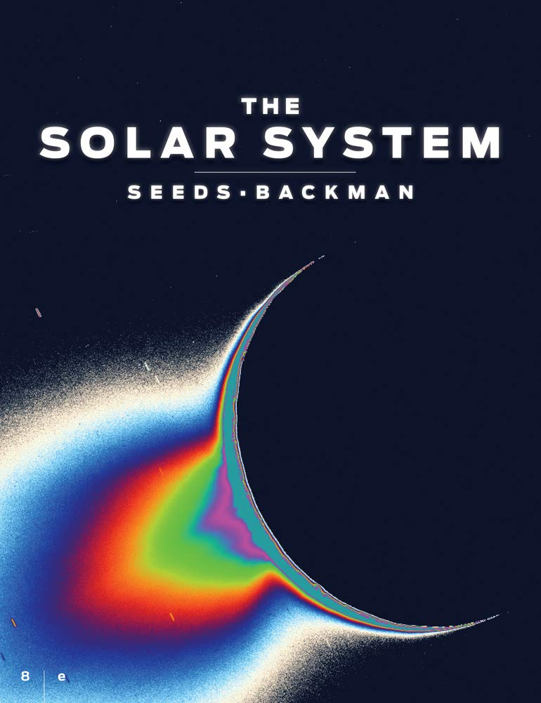 The Solar System by Brooks / Cole