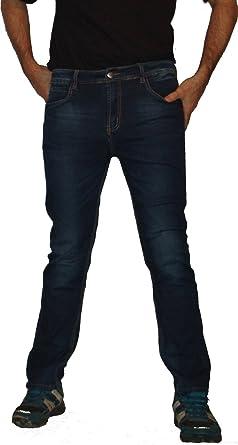 j Stretch Mit Straight Hose E fHerren FitBekleidung Jeans P0w8knO
