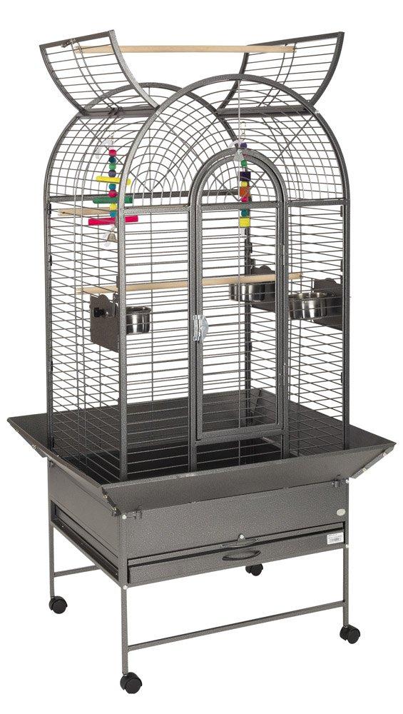 Liberta Cortes Medium Parrot Cage 89 SH8524
