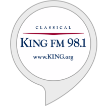 King Fm Classical Radio
