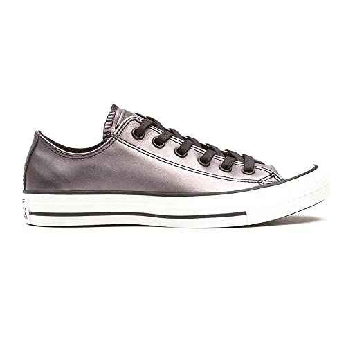 Converse Women's Chuck Taylor All Star Femme Color Shift Ox Trainers Black  Size: 3