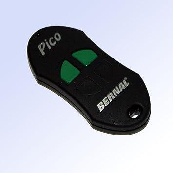 868 MHz, BERNAL 4-Kanal-Design-Handsender Pico III