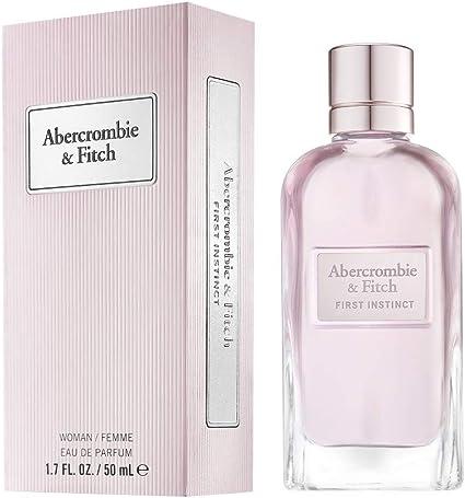 Abercrombie Fitch, Agua de perfume para mujeres - 150 gr (AF16317): Amazon.es: Belleza