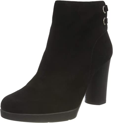TALLA 35 EU. Geox D Anylla High G, Ankle Boot Mujer