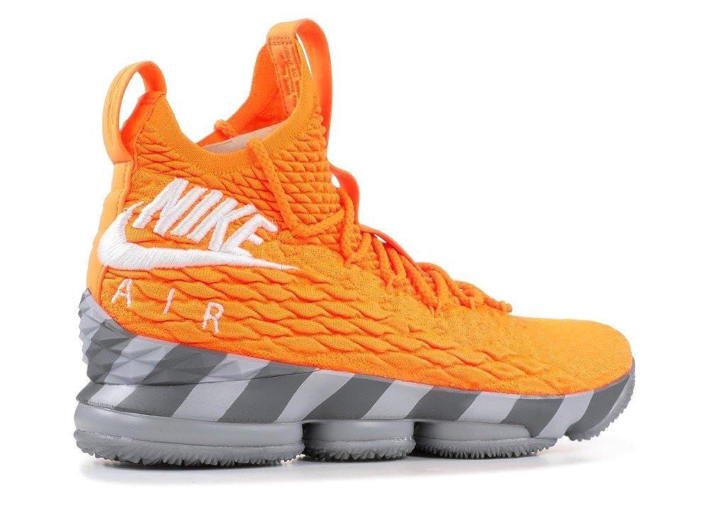 7869ba918220 NIKE Lebron 15 KS2A  Orange Box  - AR5125-800  Amazon.co.uk  Shoes   Bags