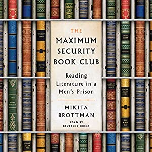 The Maximum Security Book Club Audiobook