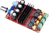Audio Amplifier Board, Yeeco Dual Channel 100W+100W