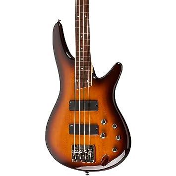 Ibanez sr370 F (sin trastes de guitarra eléctrica: Amazon.es: Instrumentos musicales