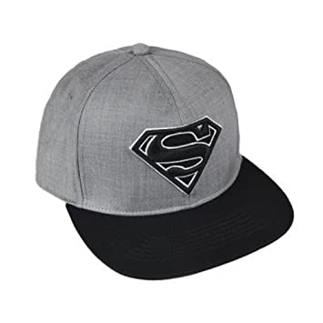Superman Gorra Premium New Era 58 cm (Artesanía Cerdá 2200002237)